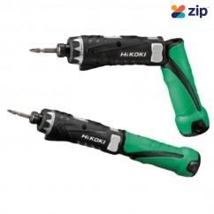 HiKOKI DB3DL2(HLZ) - 3.6V Cordless Pencil Driver Drill Kit