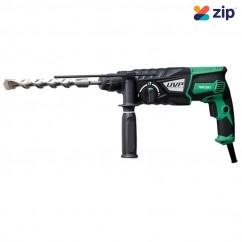 HiKOKI DH28PCY(H1Z) - 240V 850W 28mm Rotary Hammer