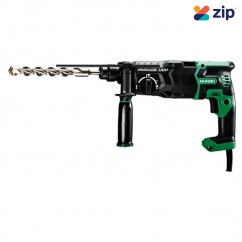 HiKOKI DH28PEC(H1Z) - 240V 28mm SDS Plus Brushless Rotary Hammer