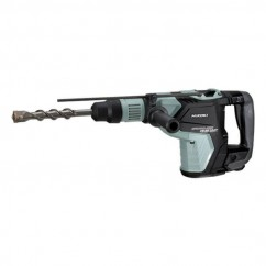 HiKOKI DH40MEY(H1Z) - 240V 40mm SDS Max Brushless Demolition Hammer Rotary Hammer Drills