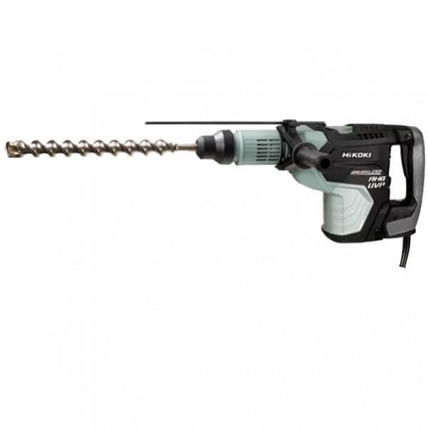 HiKOKI DH45MEY(H1Z) - 240V 1500W 45mm Brushless Rotary Hammer