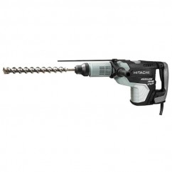 Hitachi DH52MEY(H1) - 240V 52mm Brushless SDS Max Rotary Hammer with UVP & AHB 240V Rotary Hammers