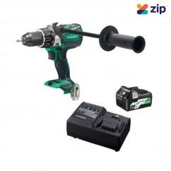 HiKOKI DS18DBL2(SP1Z) - 18V Cordless Brushless Driver Drill Kit Drill Drivers