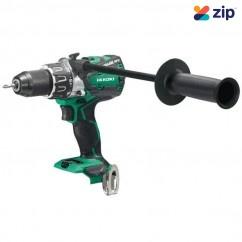 HiKOKI DV18DBL2(H4Z) - 18V 13mm 136Nm Brushless Cordless Hammer Drill Skin Hammer Drills
