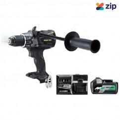 HiKOKI DV36DA(BP1Z) - 36V Brushless Cordless Impact Driver Drill Combo Kit Hammer Drills