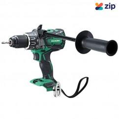 HiKOKI DV36DA(H4Z) - 36V MultiVolt Impact Hammer Driver Drill Skin