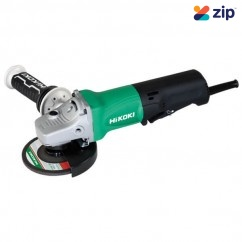 "HiKOKI G13SC2(H1Z) - 240V 1200W 125mm (5"") Angle Grinder With Trigger Switch 125mm Grinders"