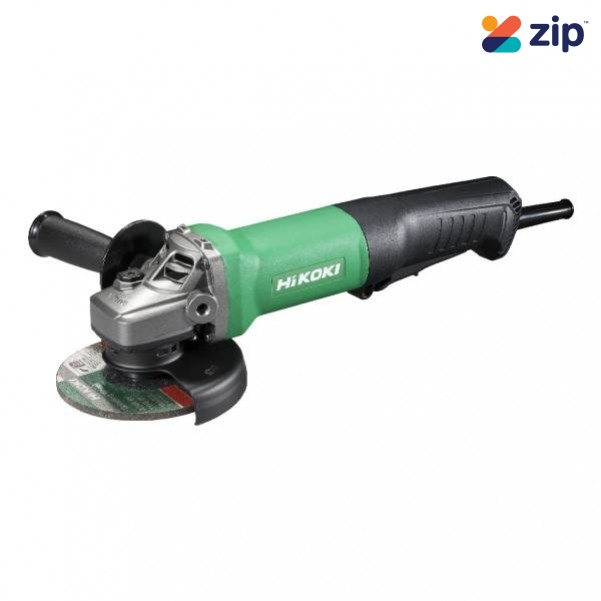 HiKOKI G13SE3(H1Z) - 1400W 125mm Angle Grinder with with Paddle Switch 125mm Grinders