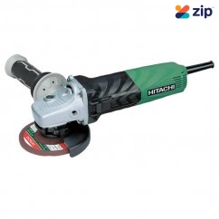 Hitachi G13VA(H1) - 240V 125mm Angle Grinder Variable Speed 240V Grinders - Angle