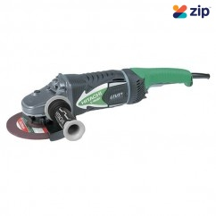 Hitachi G18UBY(H1) - 180mm Angle Grinder with UVP 240V Grinders - Angle