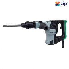 Hitachi H41MB - 930W 10 JOULES 5.1KG SDS Max Demolition Hammer 240V Demolition Jack Hammers