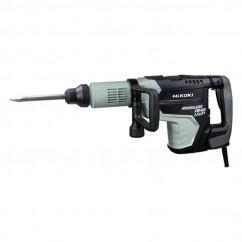 HiKOKI H60MEY(H1Z) - 1500W 12.2Kg Brushless Demolition Hammer 240V Demolition Jack Hammers