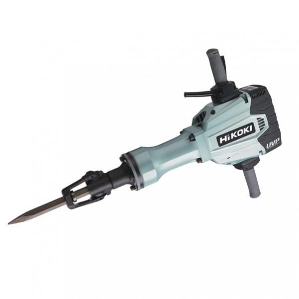 HiKOKI H90SG(H1Z) - 32kg 28.5mm Hex Demolition Hammer 240V Demolition Jack Hammers