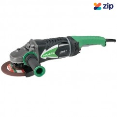 Hitachi G18UDY(H1) - 2400W 180mm Angle Grinder with UVP 240V Grinders - Angle