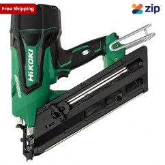 HiKOKI NR1890DBCL(H4Z) - 18V 50-90mm Brushless Cordless Framing Nailer Skin Nailers & Staplers