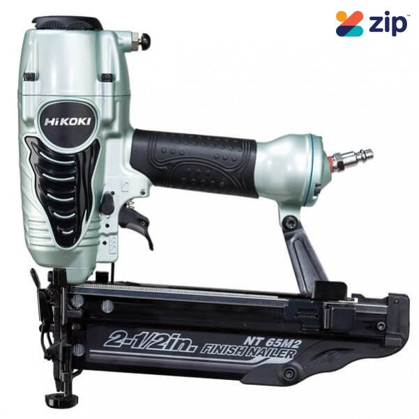 HiKOKI NT65M2(H2Z) - 65mm C Series Air Finish Nailer Air Nail Guns