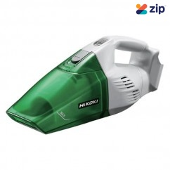 HiKOKI R18DSL(H4Z) - 18V Slide Wet & Dry Cordless Vacuum Skin Vacuums