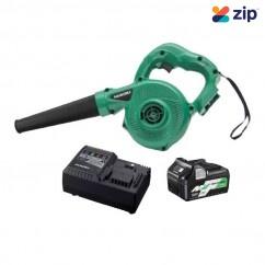HiKOKI RB18DSL(SP1Z) - 18V Cordless Slide Blower & Vacuum Kit Blowers