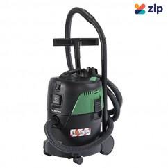 HiKOKI RP250YDL(H1Z) - 240V 1000W 25L L-Class Wet & Dry Vacuum