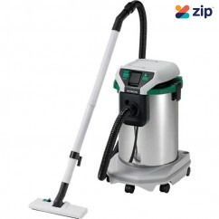 Hitachi RP350YE(H1) - 240V 1140W 35L Wet & Dry Vacuum Dust Extractors for Power Tools
