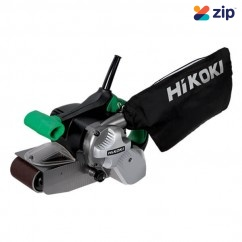 HiKOKI SB8V2(H1Z) - 240V 1020W 75mm Variable Speed Belt Sander Belt Sanders