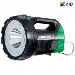 HiKOKI UB18DA(W4Z) - 18V Li-ion LED Cordless Search Light