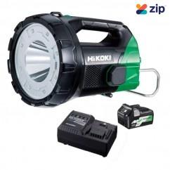 HiKOKI UB18DA(SP1Z) - 18V 5.0Ah Li-ion LED Search Light Combo Kit Lights & Torches