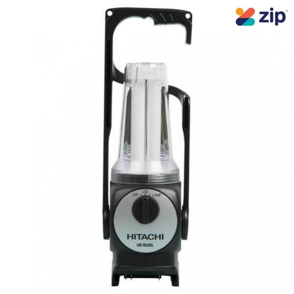 Hitachi UB18DSL(F0) - 14.4V - 18V Cordless LED Lantern Skin