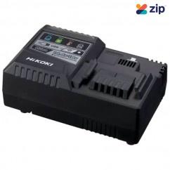 HiKOKI UC18YSL3(H0Z) - 14.4V-18V Li-ion Rapid Battery Charger with Cooling and USB Port
