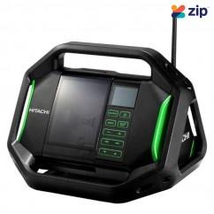 Hitachi UR18DSAL(H4) - 14.4V/18V AC Cordless Radio Skins - Radios