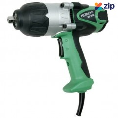 Hitachi WR16SA(H7) - 240V 420W 12.7mm Impact Wrench  240V Impact Wrenches & Drivers