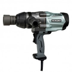 "HiKOKI WR25SE(H1Z) - 240V 900W 25.4mm (1"") Brushless Impact Wrench Wrench"