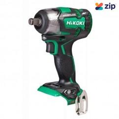 HiKOKI WR36DC(H4Z) - 36V 12.7mm IP56Impact Wrench Skin Impact Wrenches