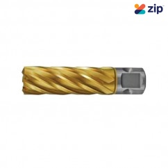 Holemaker AT1250 - 12mm x 50mm Uni Shank Metric Gold Series Cutter Magnetic Drill Broach Cutters