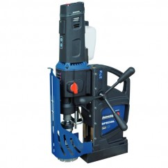 Holemaker HMSPECIAL110 - 240V 110mm Magnetic Base Tapping & Drilling Machine Magnetic Base Drills