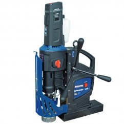 Holemaker HMSPECIAL140 - 240V 140mm Magnetic Base Tapping & Drilling Machine Magnetic Base Drills