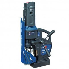 Holemaker HMSPECIAL80 - 240V 80mm Magnetic Base Tapping & Drilling Machine Magnetic Base Drills
