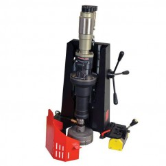 Holemaker PRO200A - 240V 200mm PNEUMATIC PRO 200A ATEX Magnetic Base Drilling Machine Magnetic Base Drills
