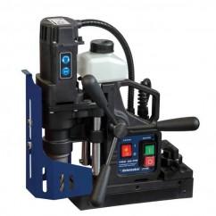 Holemaker HMPRO35-PM - 240V 35mm Permanent Magnetic Base Drilling Machine Magnetic Base Drills