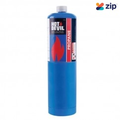 Hot Devil HDPRO - Propane Gas Cylinder Gas Bottles