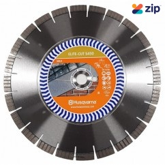 "Husqvarna 14ELITECUT450 – 350(14"")mm Elite Cut  Diamond Blade 5253364301 Husqvarna Accessories"