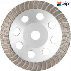 """Husqvarna 5253665-01 - 180mm 7"""" Mizer Turbo Diamond Cup Wheel Husqvarna Accessories"""