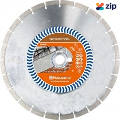 "Husqvarna 16TACTI-CUTS50 - 400(16"")mm S50+ Tacti-Cut Diamond Blade 579815630"