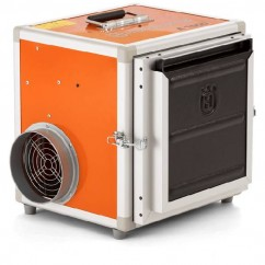 Husqvarna A 1000 - 300W Dust and Slurry Management Portable Air Cleaner 967672301