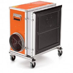 Husqvarna A 2000 - 750W Dust and Slurry Management Portable Air Cleaner 967672201