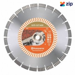 "Husqvarna 16ELITECUT420 - 400mm 16"" Turbo Diamond Blade 525363101"