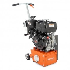 Husqvarna CG 200 - 20cm Scarifier Petrol Concrete Floor Grinder 967662302 Concreting