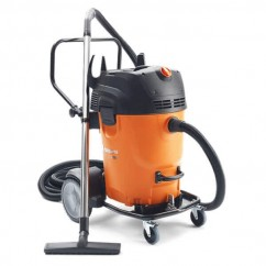 Husqvarna DC 3000 - 240V 2400W Light Weight Versatile Dust Collector 967 29 96-02 Dust Extractors for Power Tools