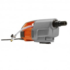 Husqvarna DM280 - 230/110V 2700W Water Cooled Core Drill 240V Drills - Core