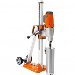 Husqvarna DMS 240 - 250mm Diamond Core Drill Machine 240V Drills - Core